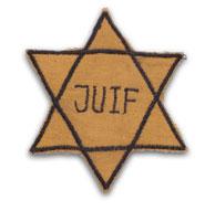 Jewish Star artifact