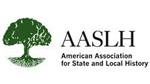 American Assocation for State and Local History