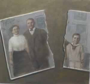 Families were torn apart