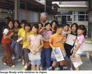 Hana-Japan-Children