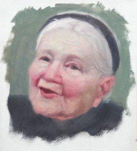 Irena Sendler 2008