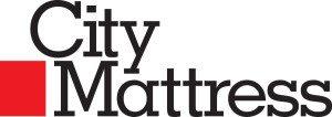 City Mattress logo