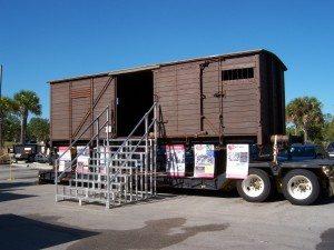 Boxcar at FGCU