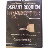 Defiant Requiem film
