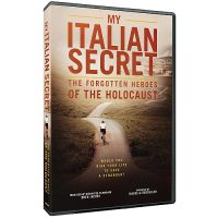My Italian Secret film