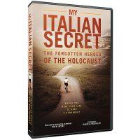 My Italian Secret film