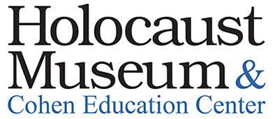 holocaust museum & education center logo
