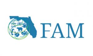 Florida Association of Museums logo