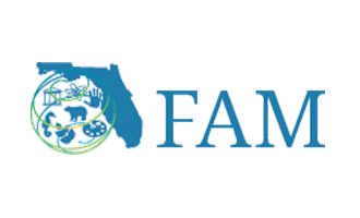 Florida Association of Museums logo