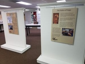 violins of hope exhibit