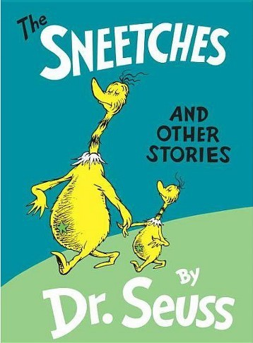 Dr. Seuss & The Sneetches (grades 4-5)