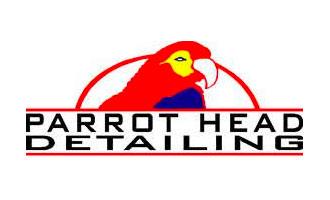 parrot-head