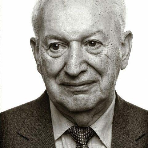 black and white photo of survivor rob nossen